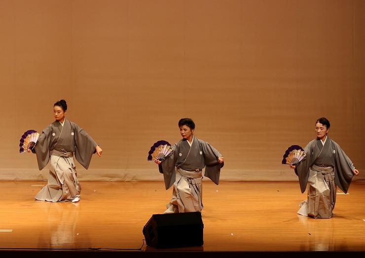 舞台発表会 まんのう文化ホール 29 9 2