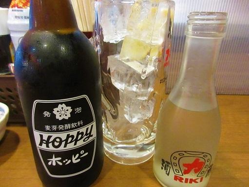 170721-002黒ホッピーセット(S)