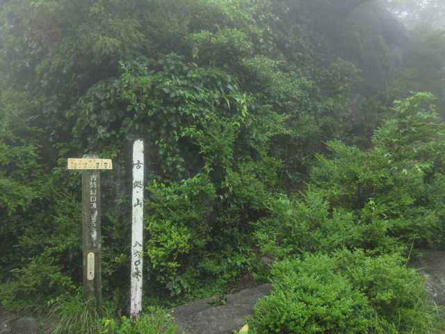 IMG1581JPG雨の古処山頂