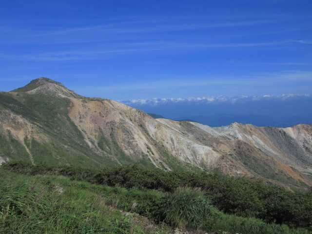 IMG1791JPG星生山と硫黄山