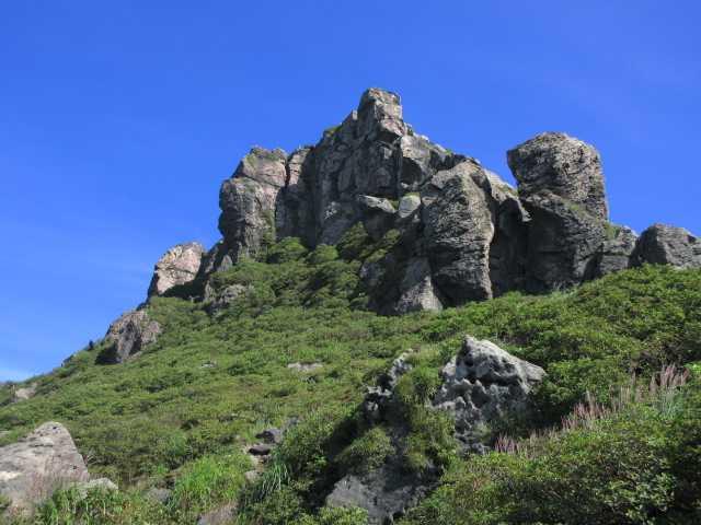 IMG1796JPG星生崎の岩峰