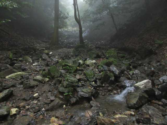 IMG1824JPGガレ場化した登山道