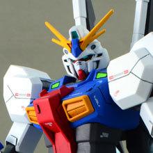 HGUC ガンダムAN-01 トリスタン