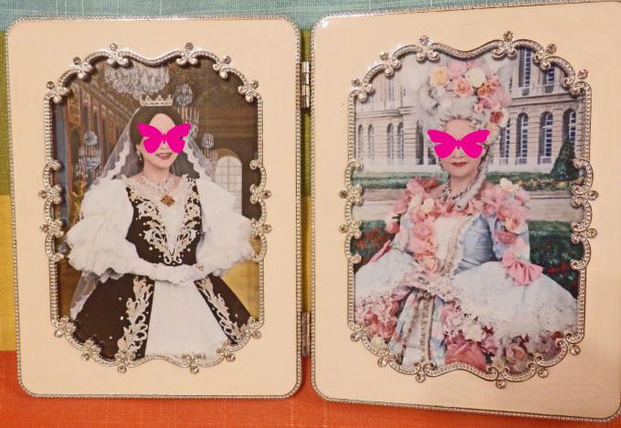 エリザベート&マリー (1)_B