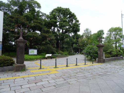 1日比谷公園有楽門 (1200x900)