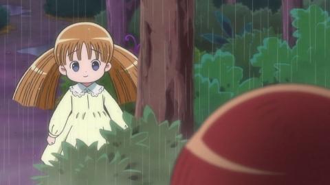 魔法陣グルグル(2017) 第3話 対決!ノコギリ山! アニメ実況 感想 画像