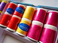 絹糸 キョンサ