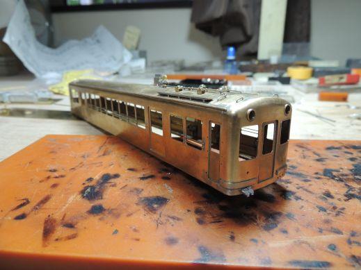 KODAMAMODEL 京阪1900 両運