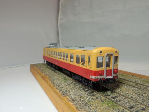 KODAMA MODEL 京阪1900