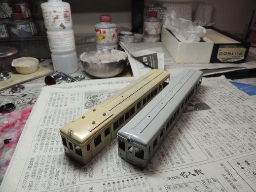 関東鉄道キクハ1型 フェニックス