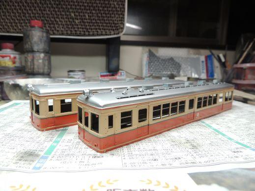 関東鉄道 キクハ1形
