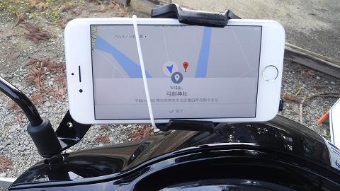 2017.7.22下弓削神社