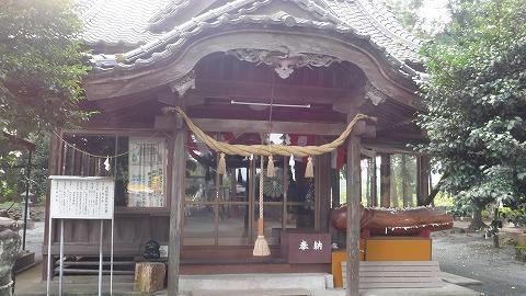 2017.7.22弓削神社7
