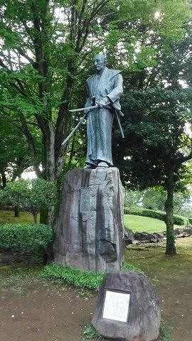 2017.7.22武蔵塚公園