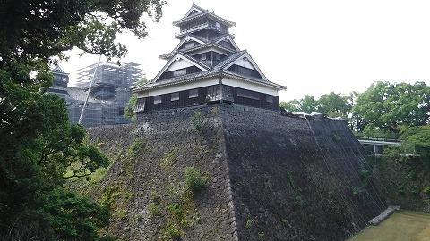 2017.7.22熊本城2