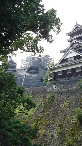 2017.7.22熊本城3