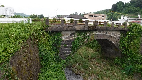 2017.7.22高瀬石橋