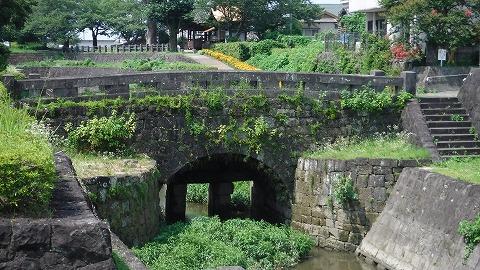 2017.7.22高瀬石橋6