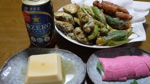 2017.7.31夕食4