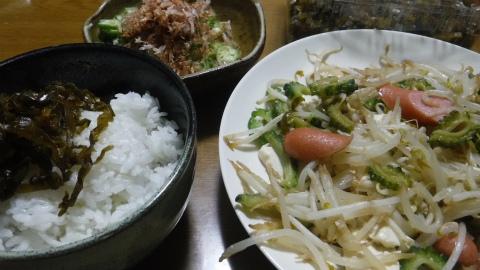 2017.8.03朝食2