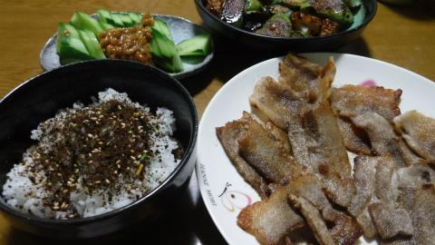 2017,8,10朝食