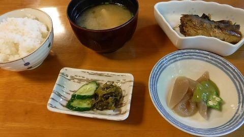 2017.8.20昼食1