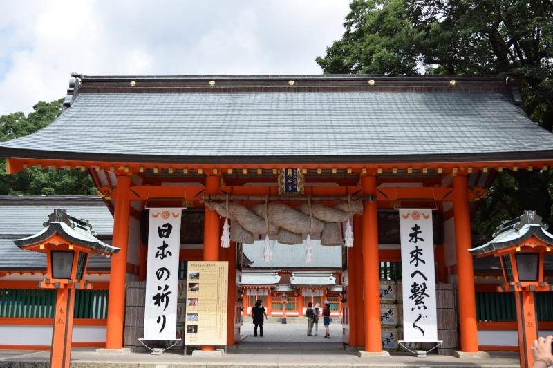 熊野速玉神社DSC_1095