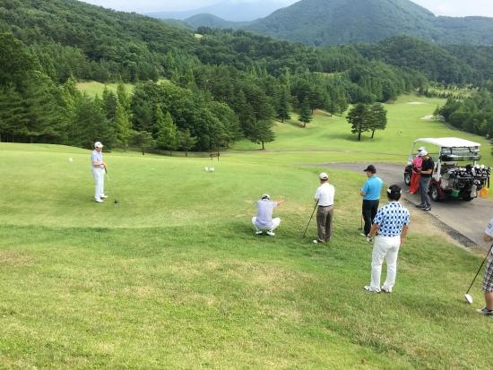 福島出張ゴルフ 017