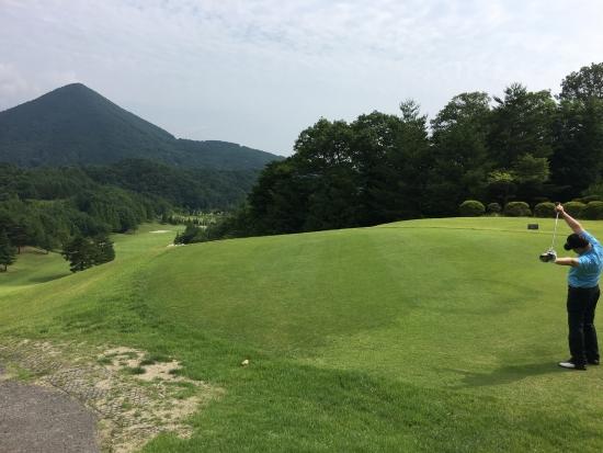 福島出張ゴルフ 016