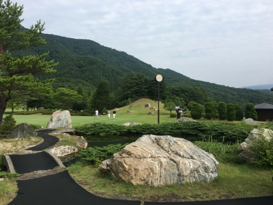 福島出張ゴルフ 015