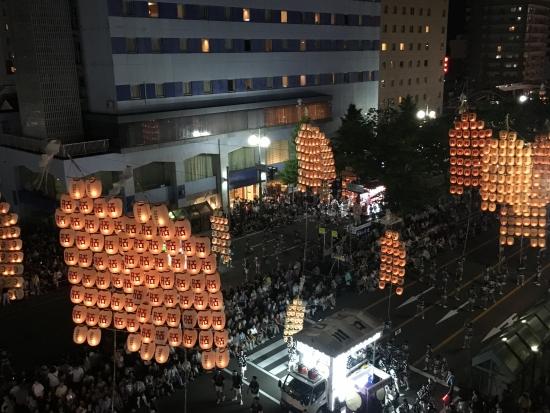 竿燈2017 057