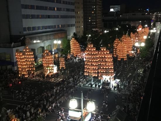 竿燈2017 056
