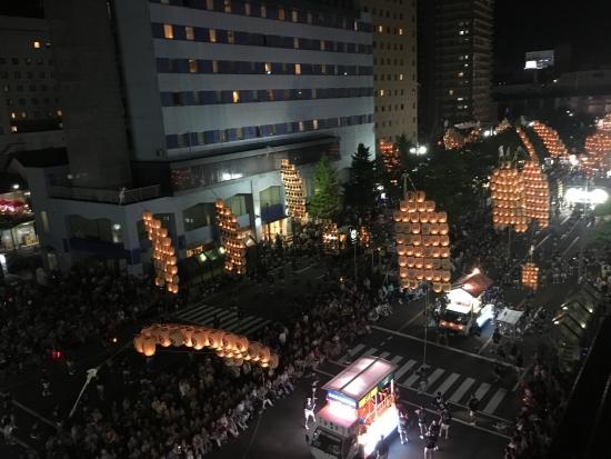 竿燈2017 073