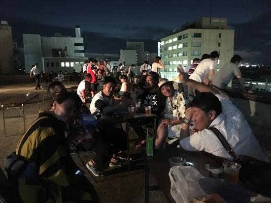 竿燈2017 062