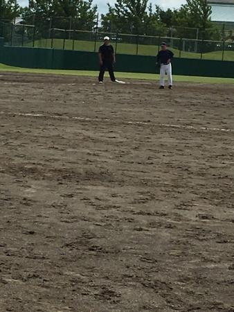 全町野球~お盆ゴルフ 063