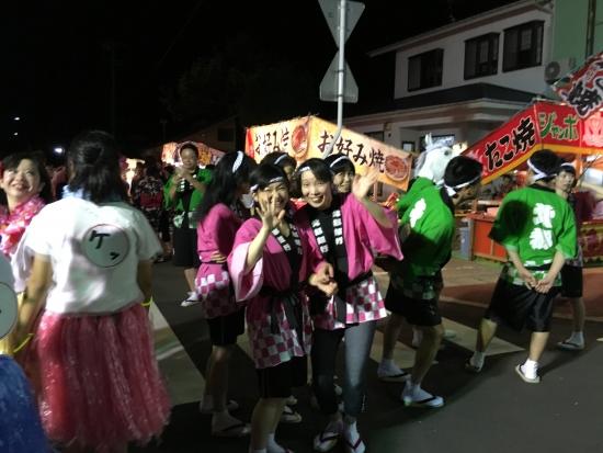 盆踊り1日目 014