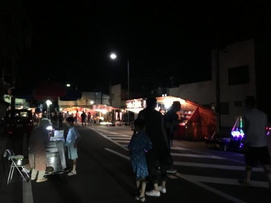 盆踊り最終日 004