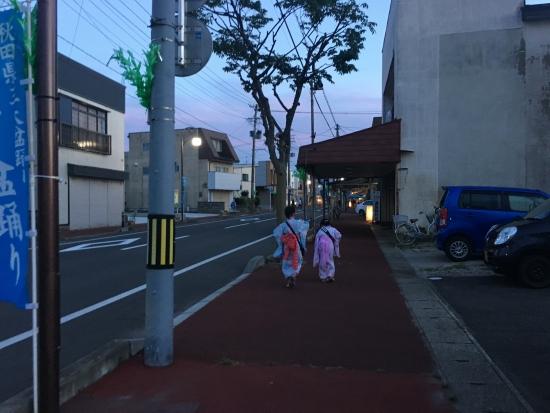 盆踊り最終日 001