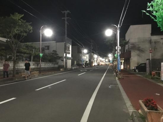 盆踊り最終日 010
