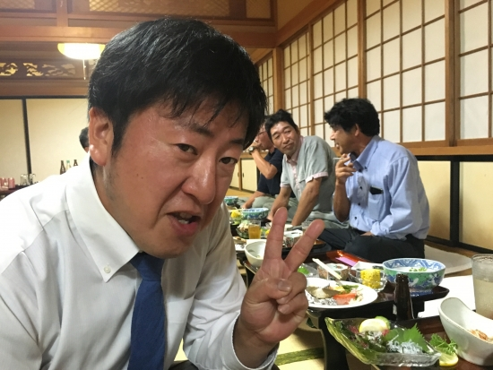 秋信八郎潟会 009