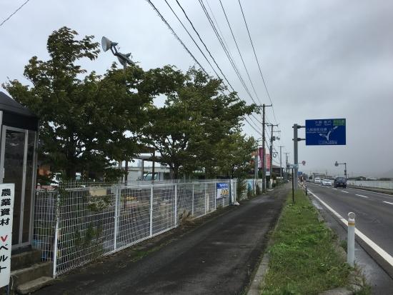 台風 006