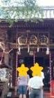 千束八幡宮1