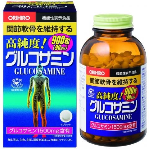 オリヒロ・グルコサミン