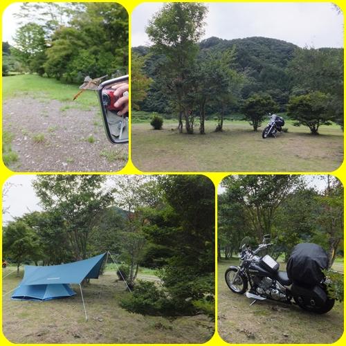 東古屋キャンプ2