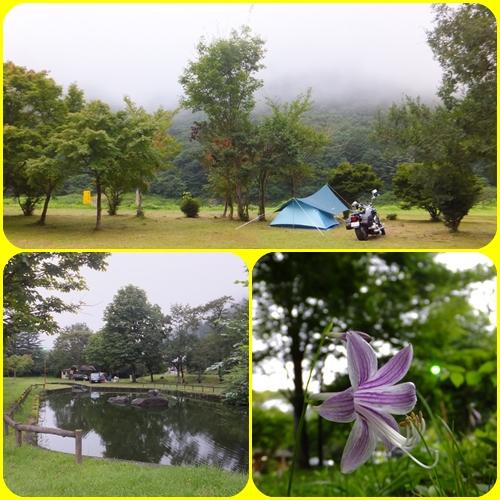 東古屋キャンプ6