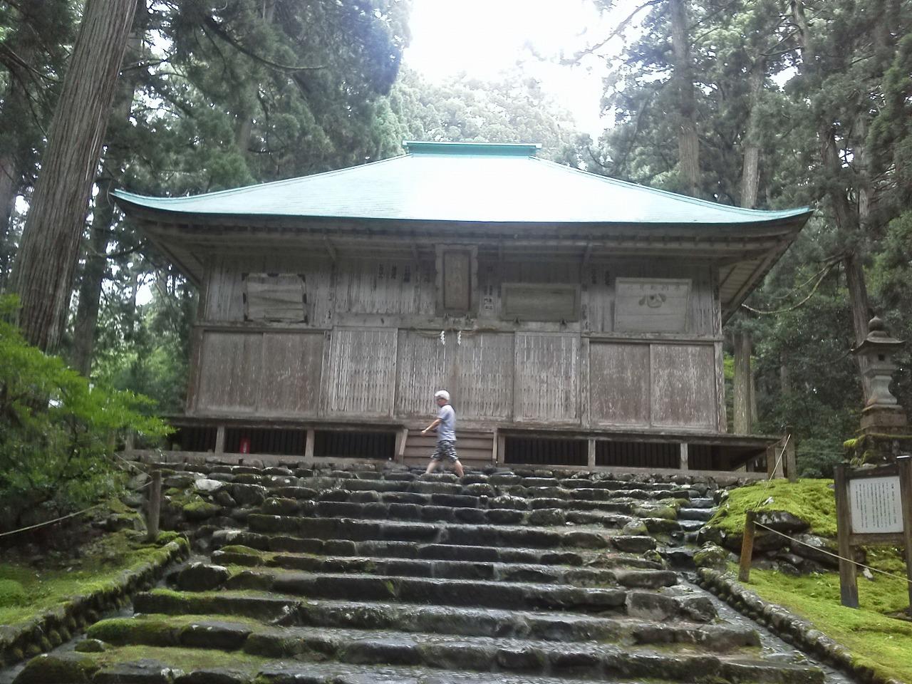 1449拝殿