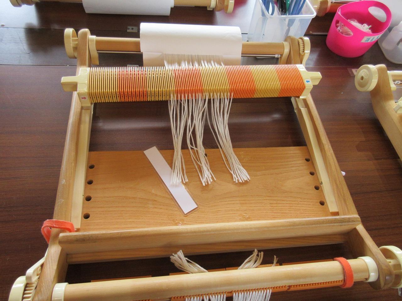 IMG_0125手織りコースタ