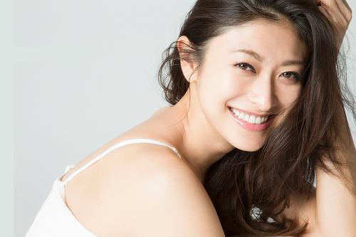 山田優 モデル