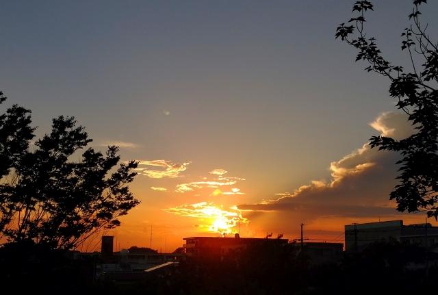 夕陽201707140000004