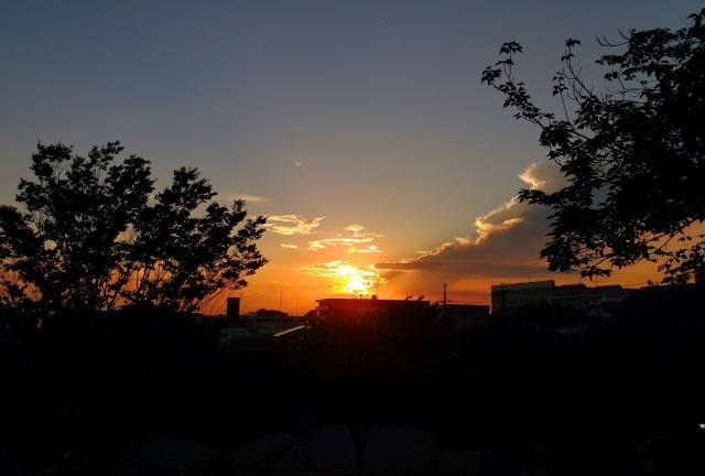 夕陽201707140000003
